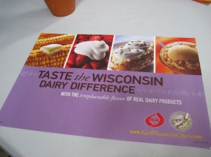 WI Dairy