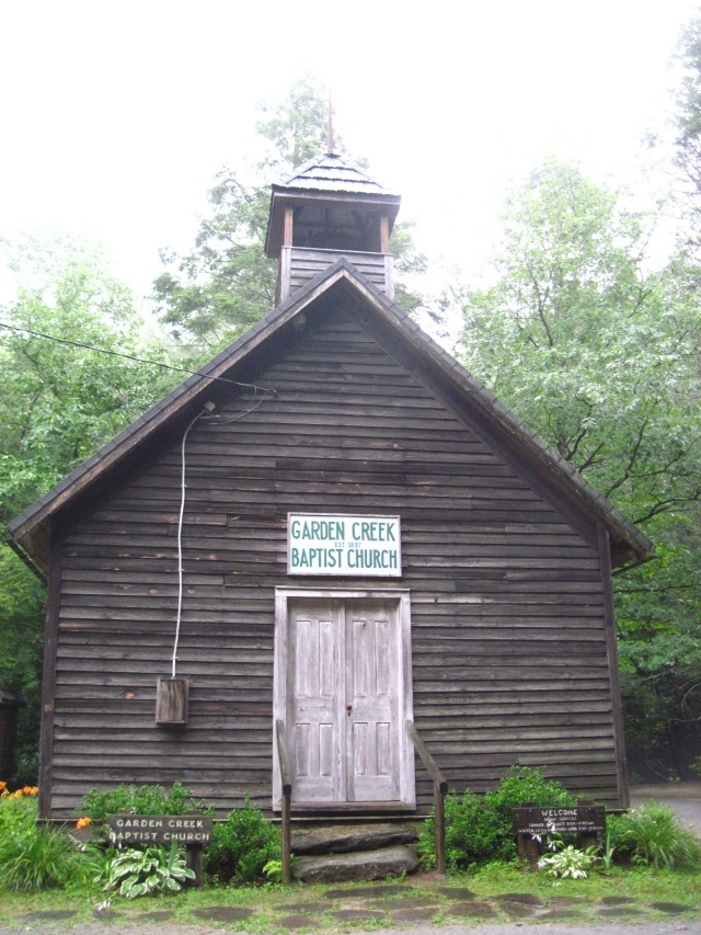Garden Creek Baptist Church